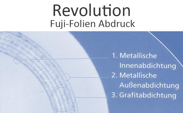 Revolution Fuji-Folie